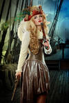Pirate Lady2 Jumeria Nox