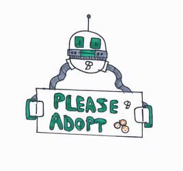 Please Help Adopt
