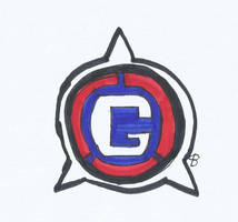 G.U.N Logo by SPATON37