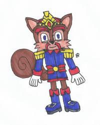 Kingdom of Acorn: King Acorn