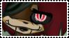 New Stamp by DemonDollSkorn