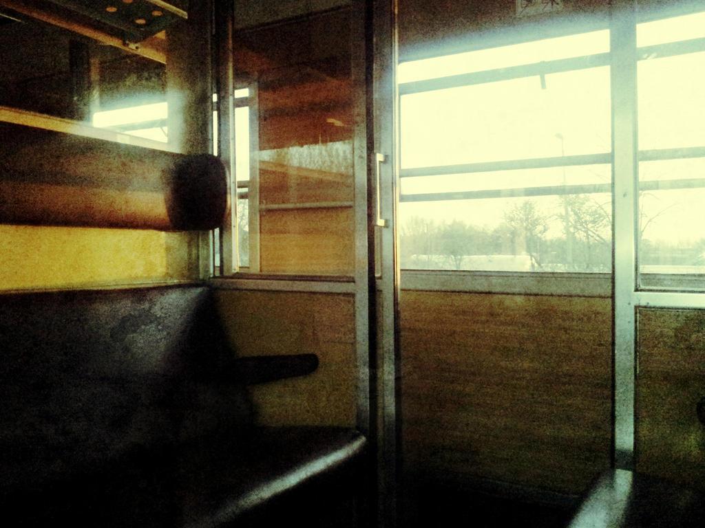 Vintage compartment by martonHUN