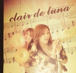 Clair de Luna by flaming-kyurisma