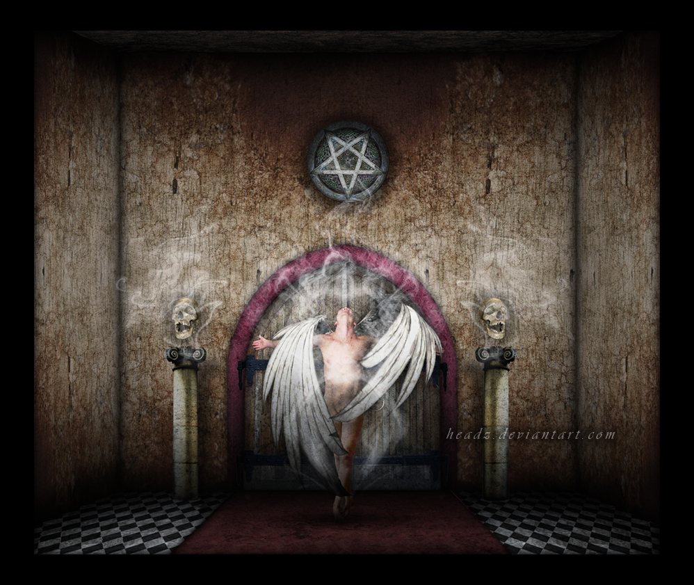Purgatory by Headz