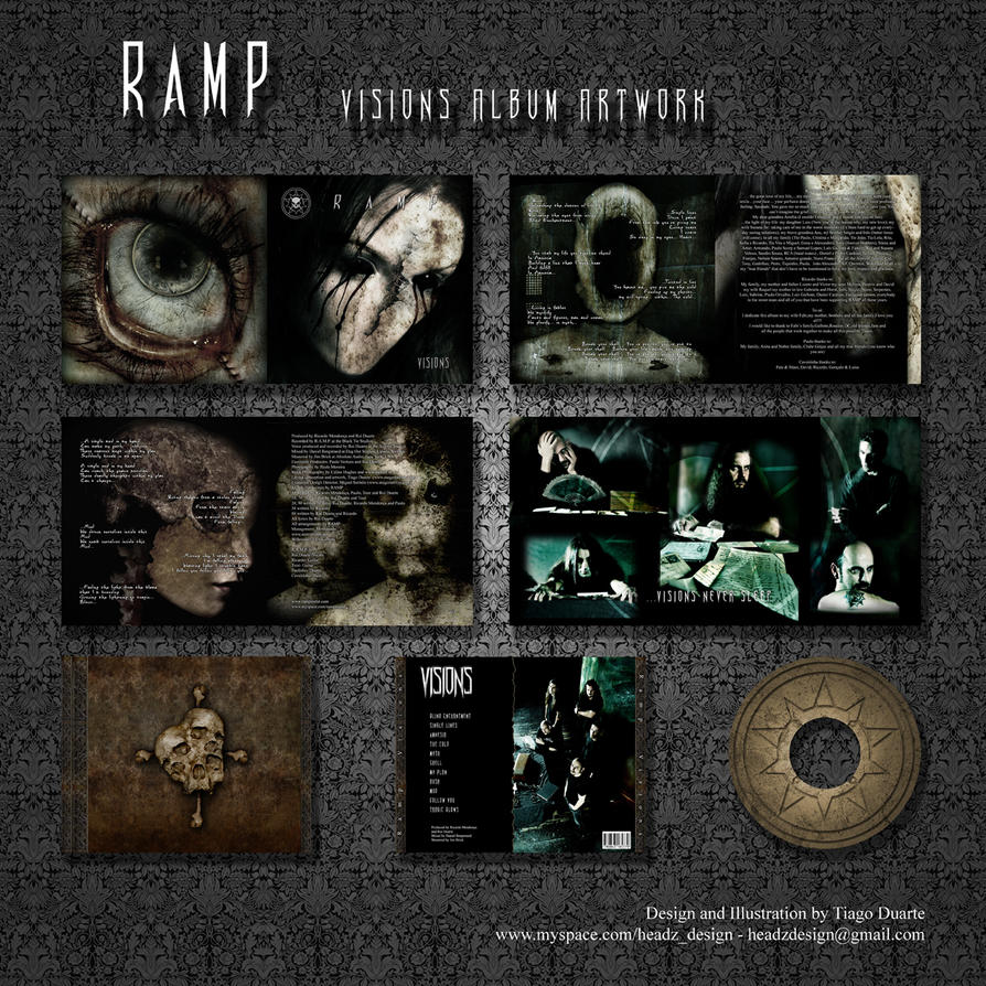 _RAMP_ by Headz