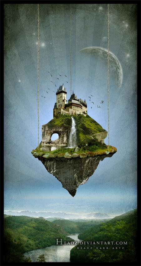 The Oniricle by Headz