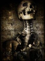 Melancholic  Symphony of Decay by Headz
