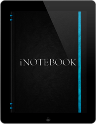 iNotebook App by KeNGZ
