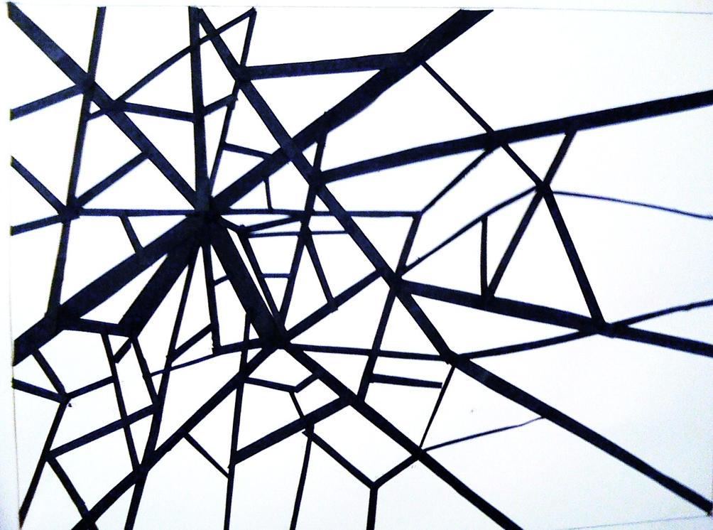 Diagonal Line Design : Lines diagonal shatter by fycedesigns on deviantart