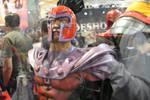 Comic-Con 2010 - Magneto