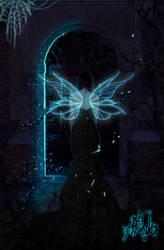 The Magic Door by rayayakuza