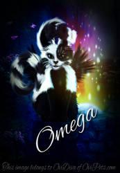 Omega by rayayakuza