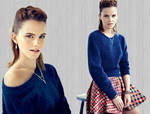 Emma Watson Blend by BieberSays