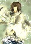 SG - White Dragon