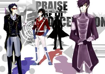 TF - Praise Be To Decepticon by satoru-13