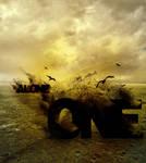 Alone by irinabogos