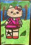 Kristy Kitty