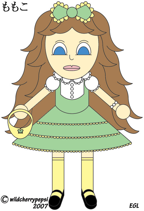 EGL Lolita