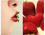 StrawBerry by xOWhatsernameOx