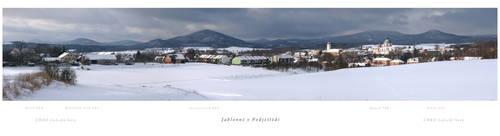 - Jablonne v Podjestedi - by UNexperienced