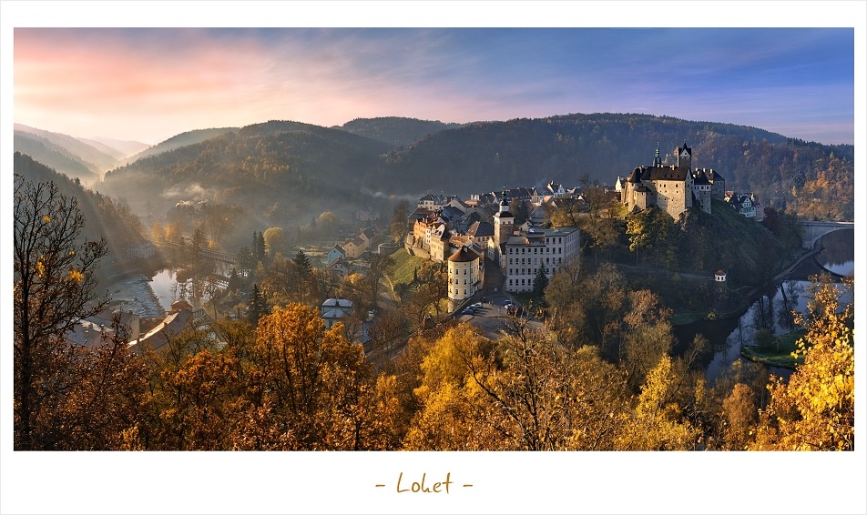 - Loket III - by UNexperienced