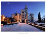 - Castle of Winter Queen -