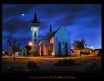 - The Church of St. John Baptist -