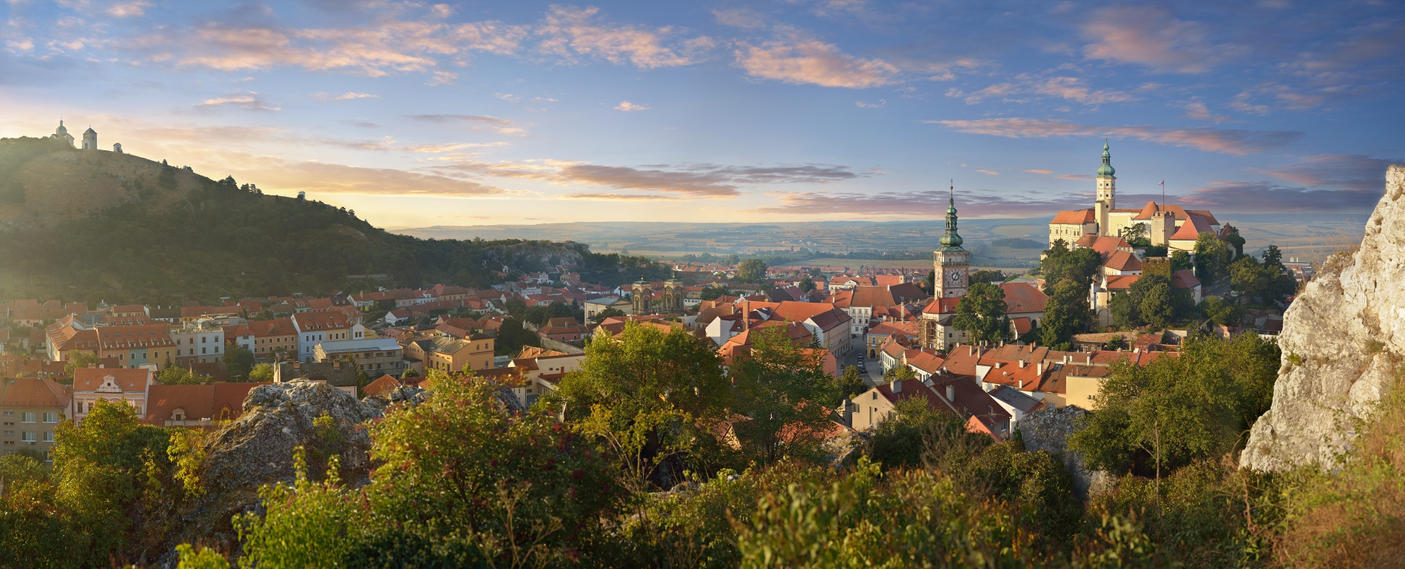 Mikulov by UNexperienced