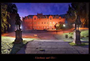 - Klasterec nad Ohri III - by UNexperienced