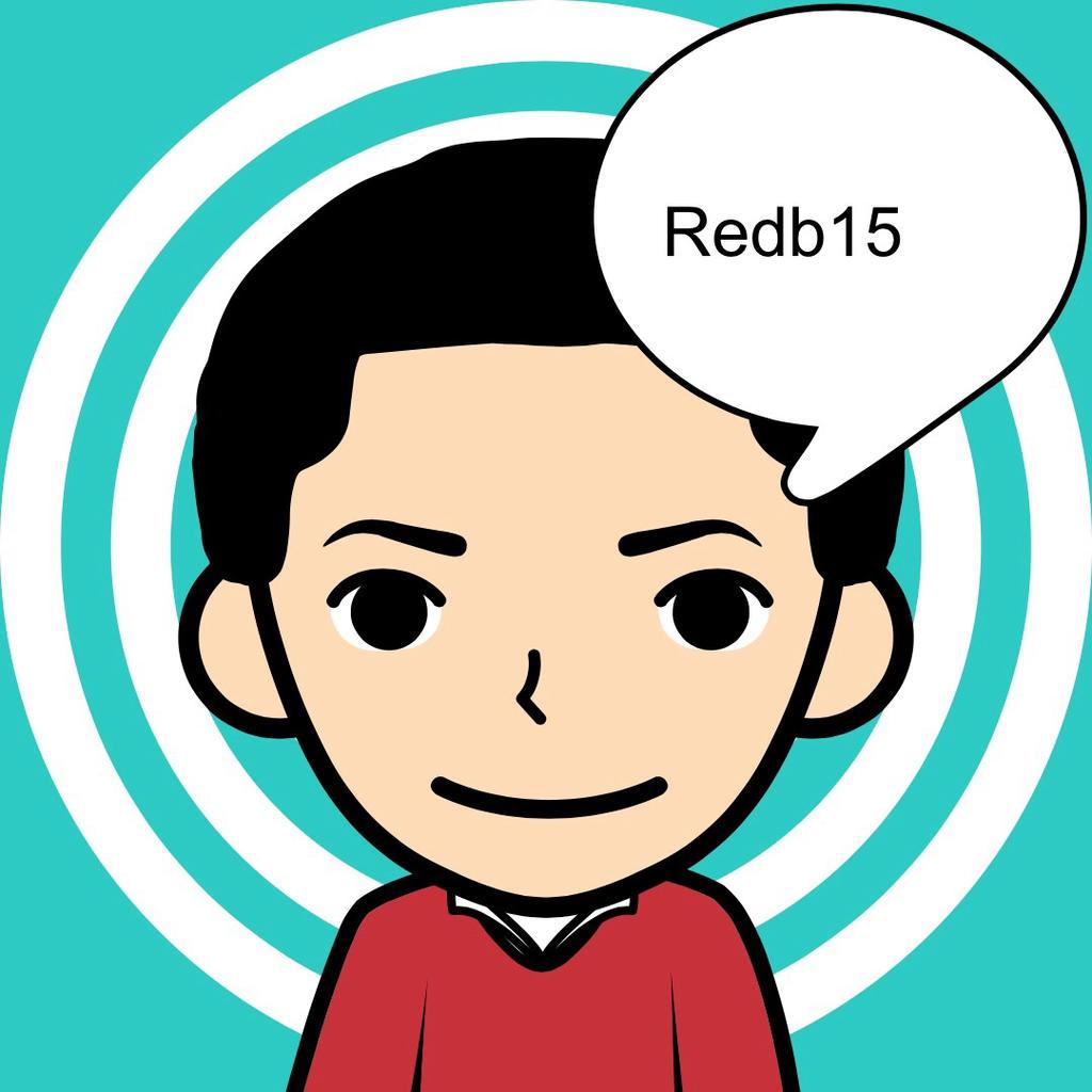 redb15 - YouTube