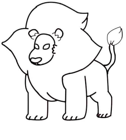 Jasper Coloring Pages Steven Universe