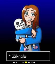 Heh-heh-heh  by Ziknale