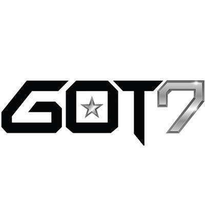 logo got7 by nikitaangels on deviantart