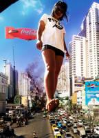 BangkokTrafficCrush3 by megakorean