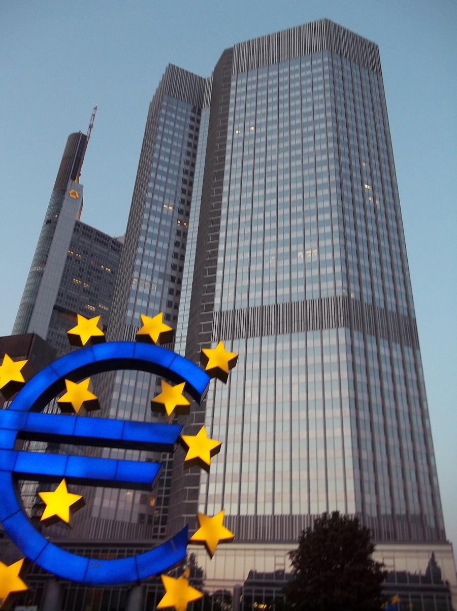 1 euro shop frankfurt: