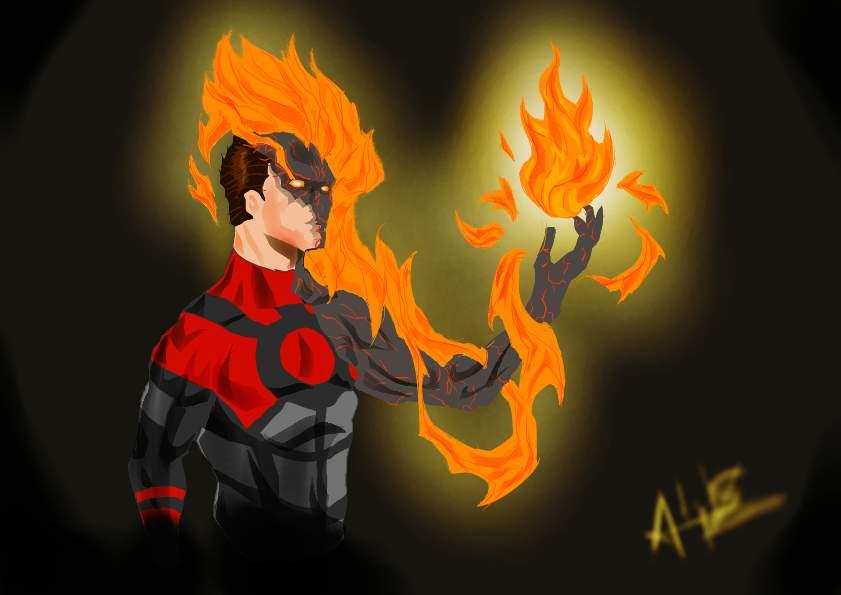 Inferno by Alexsl96