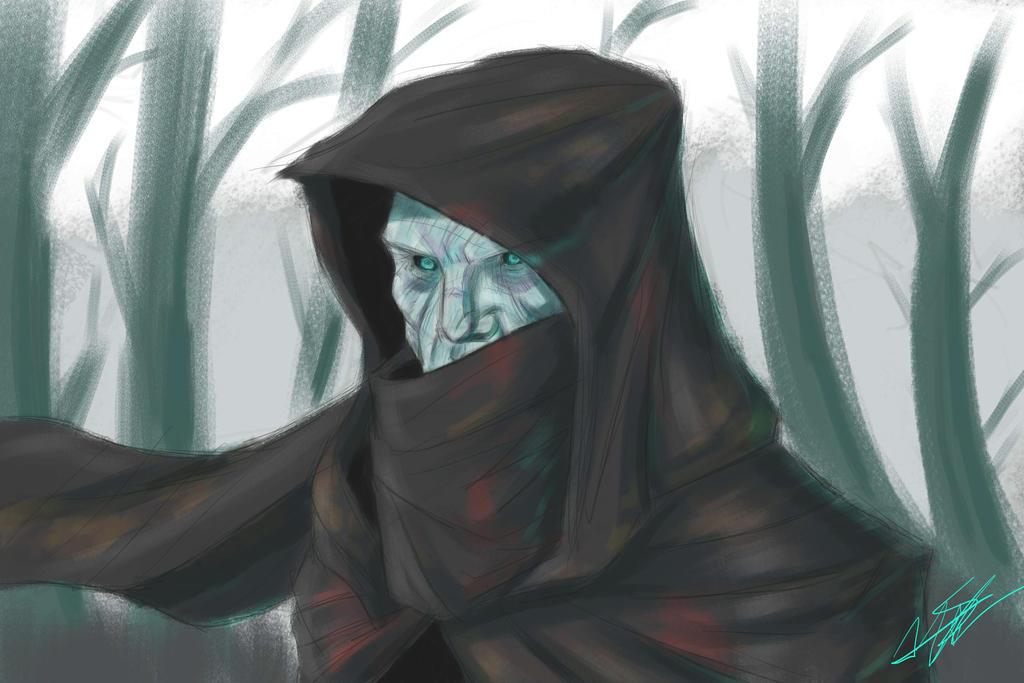 Cold by Alexsl96