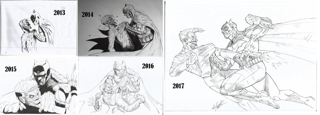 Progress by Alexsl96