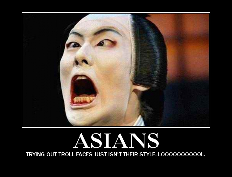 Funny Asian Faces 119