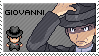 rocket boss giovanni stamp by sable-saro