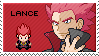 champion lance stamp by sable-saro