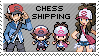 chess shipping stamp by sable-saro