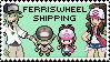 ferriswheel shipping stamp by sable-saro