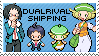 dualrival shipping stamp by sable-saro