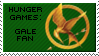 hunger games stamp - gale hawthorne by sable-saro