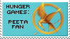 hunger games stamp - peeta mellark by sable-saro