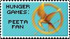 hunger games stamp - peeta mellark by sable-saro