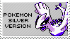 pokemon silver version stamp by sable-saro