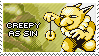 creepy as sin hypno stamp by sable-saro