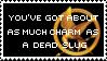 haymitch quote stamp